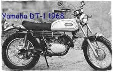 Yamaha Dirt Bikes: History and Review – Dirt Bike Planet