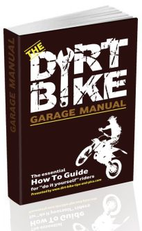 The Dirt Bike Garage Manual