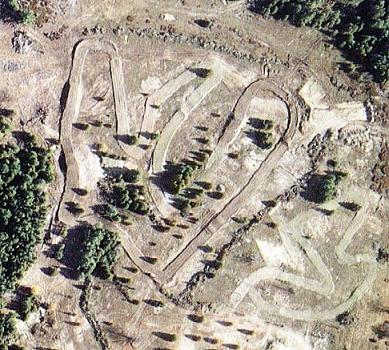 Tips On Building Motocross Tracks - Dirt Bike Planet