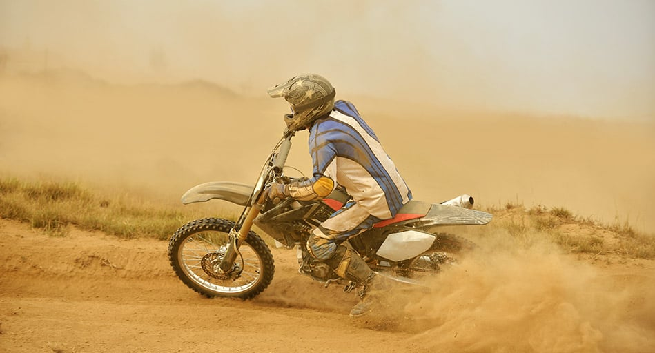 Motocross Fitness Tips To Get You Bike-Fit – Dirt Bike Planet