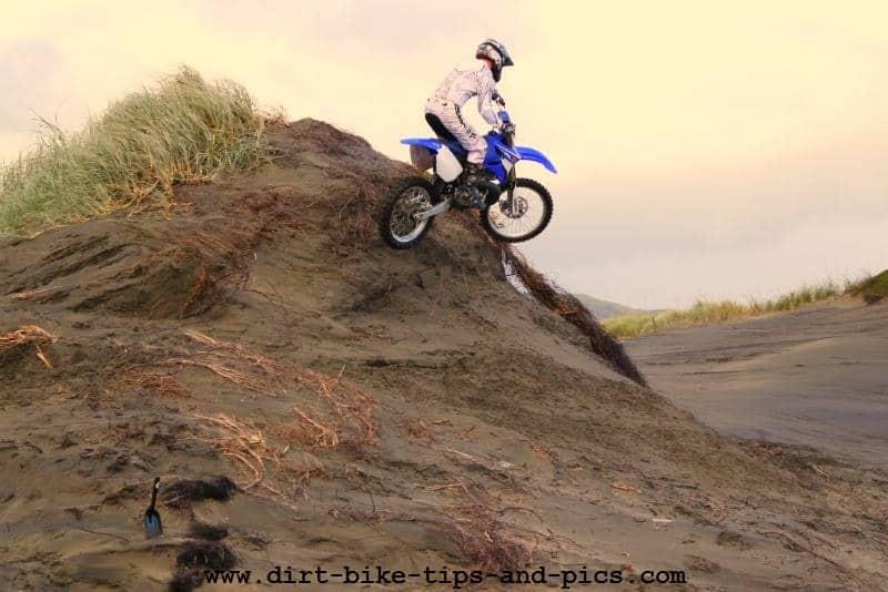 Sweet Sand Dune Photos West Coast Style Dirt Bike Planet