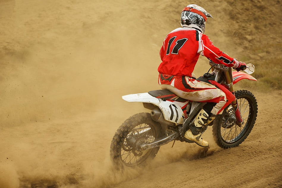 How to Ride a Dirt Bike: Beginner's guide to ride like a pro