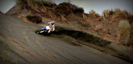 Dirt Bike Sand Riding Tips Techniques Dirt Bike Planet