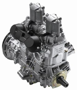 New Kawasaki Motorcycle Engines For Sale