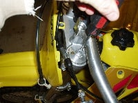 Dirt Bike Suspension And How To Adjust It Dirt Bike Planet