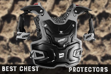 Recommended Chest Protector