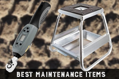 Best maintenance items for dirt biking