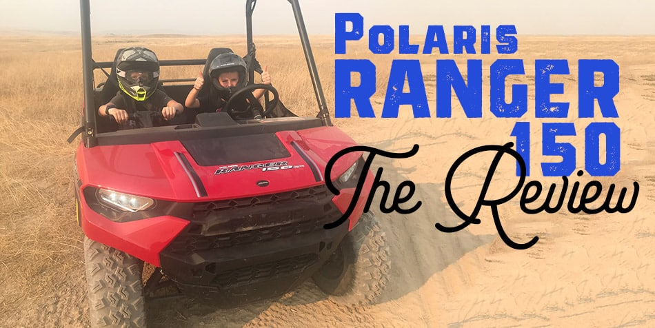 Polaris Ranger 150 Review: Is it better than the RZR 170? – Dirt