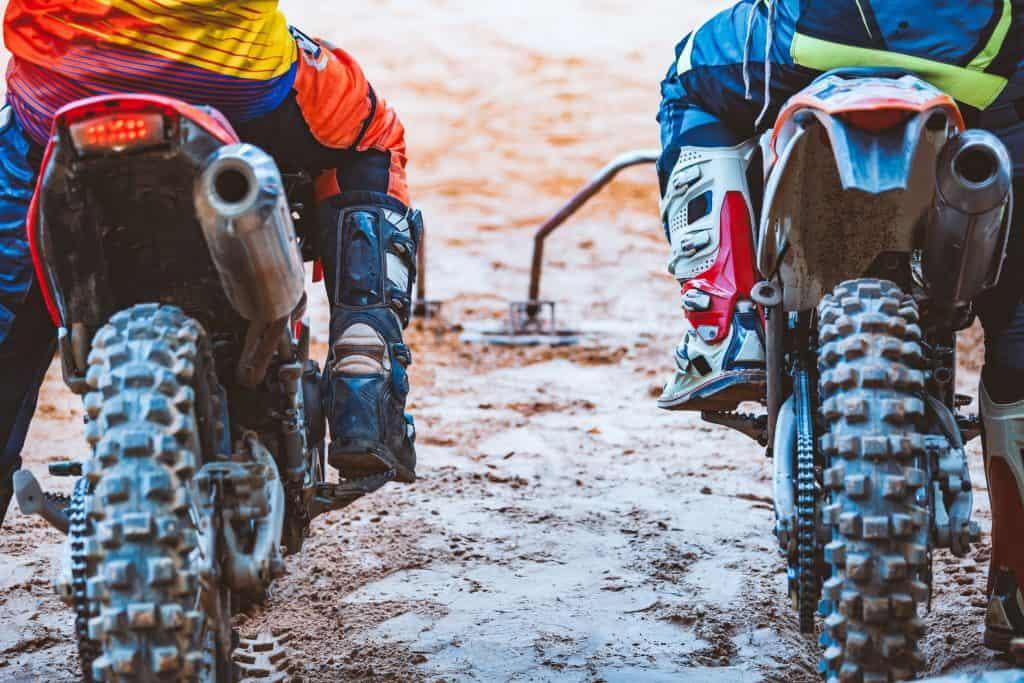 Average Max Speed of a 250cc Dirt Bike – Dirt Bike Planet