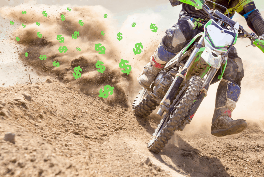 Best Dirt Bikes Under 500 A Complete Guide To The Cheapest Ones